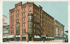 NIAGARA FALLS NY – Imperial Hotel