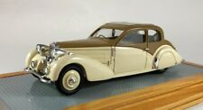 ILARIO 43110 - Bugatti T57 Coach Ventoux Gangloff 1937 sn57546 Original Ca  1/43