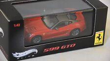 ELITE WT6267 - Ferrari 599 GTO Rouge 2010 1/43