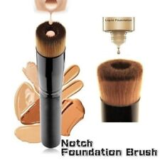 Foundation Makeup Brush Flat Top Face Blending Liquid Cream Concealer Brush Tool