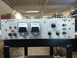 Kepco BHK 1000-0.2 M High Voltage Power Supply Tube *LAB TESTED*