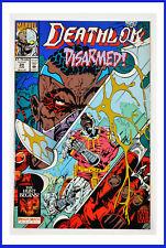 Deathlok #24 Marvel, June 1993 VFN Comic Book