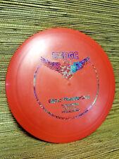 Innova 2014 Usdgc Gstar Thunderbird Golf Disc Driver Pink 175g Rainbow Stamp