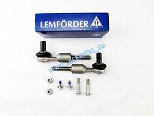 LEMFÖRDER 2X Extremo Barra Tensora con Kit de Montaje Audi A4 A6 A8 Allroad