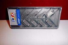 10.Stk Iscar Wendeplatten HFPL 6030 IC20 Wendeschneidplatten ***Neu***