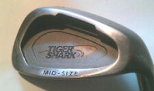 Tiger Shark mid size S/W, sand wedge, high energy graphite shaft