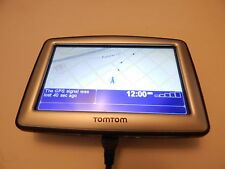 Tomtom Navigation Usa 310 N14644 Gps Unit Only works,-2