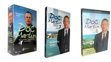 DOC MARTIN Complete Series Seasons 1-8 + The Movies DVD 1 2 3 4 5 6 7 8