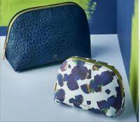 Tabitha Webb wildside cosmetic set of 2 bags purses BNWT Gift
