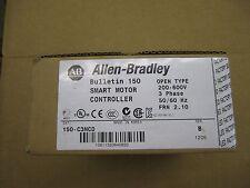 NEW ALLEN BRADLEY 150-C3NCD SMC-FLEX SOFT START SMART MOTOR CONTROLLER