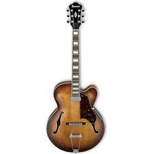 Ibanez chitarra semiacustica AF71FTBC Tobacco Brown 4/4