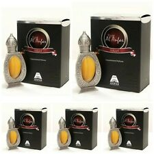 1X Burj Al Anfar Argent Par Oudh al Anfar Intense Musc Dehnal Parfum Huile 20ml