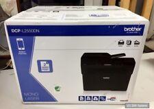 Brother DCP-L2550DN ALL-IN-ON Laser A4 S/W Drucken, Scannen, Kopieren, Duplex