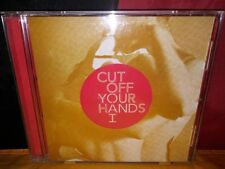 You And I by Cut Off Your Hands (CD, Speak n Spell Records)