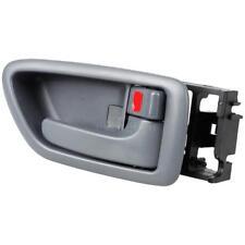 For Toyota Tundra 2004-2006 Gray Inner Front Rear Right Passenger RH Door Handle