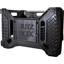 Blitz BOX Stackable/Wall Mountable Storage Unit