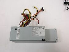 GENUINE DELL OPTIPLEX 740 745 755 SFF 275W POWER SUPPLY H275P-01 MH300 TESTED