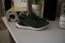 """Adidas Ultra Boost 1.0 """"Olive"""" Asia Exclusive AF5837 size 9.5"""