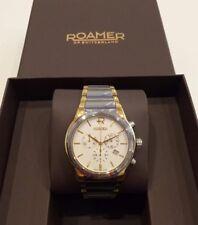 Roamer Men's Elegance Chronograph Watch