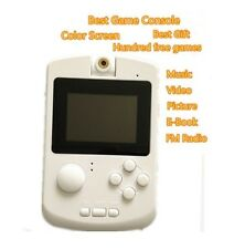 NEW Mini Pocket Portable Game Console Support 32 Bit GBA SEGA SNES Game Player