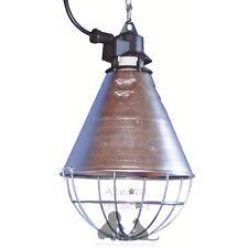 High Quality Heat Lamp Puppy Kitten Whelping Box Kit Infrared Reflector & Bulbs