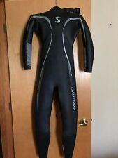 Synergy Hybrid Men's triathlon wetsuit, new, Medium