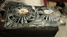 Radiator Fan Motor Assembly 3.5L Fits 2005 RELAY 502226
