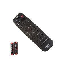 TOSHIBA SE-R0047 DVD SD1750, SD1800, SD2700, SD2800 REMOTE CONTROL