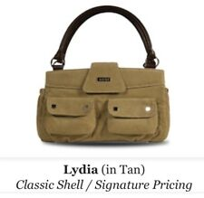 Authentic Miche~NEW~SHELL~LYDIA~Sealed~Classic Shells W/end pockets UNOPENED