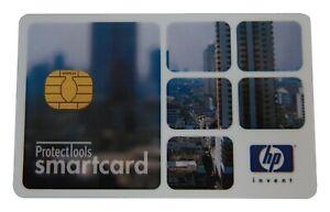 HP 335840-001 Smartcard16k ProtectTools Card 335943-001 SC-0415 USB SmartCard NE
