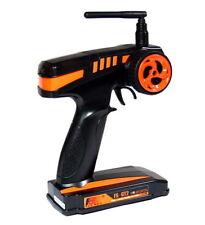 Radiocomando A Pistola Arancione Flysky FS-GT2 2.4G 2CH Con Ricevente