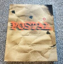 Postal Big Box PC Game. 1997.  With Manual. VGC. Free Postage