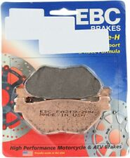 EBC Double-H Sintered Brake Pads - FA319/2HH
