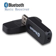 Premium Bluetooth Audio Dongle Adapter for Mobile Phone Car home Music Dock