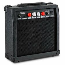 LyxPro Electric Guitar Amp 20 Watt Headphone Jack,Aux In,Gain,Bass,Treble,Volume