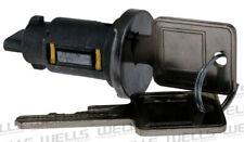 Ignition Lock Cylinder WVE BY NTK 4H1017