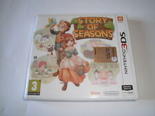 STORY OF SEASON 3DS 2DS NINTENDO