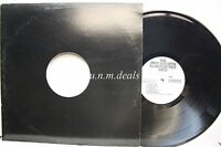 """N.W.A Straight Outta Compton 10 th Anneversary - Priority Records  LP 12"""" (VG)"""