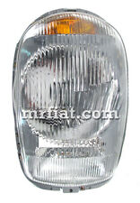 Mercedes W113 230 250 280 SL Bosch Headlight Euro Style New