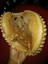 Tamanaco Catcher Mitt MJ220 Made in Venezuela