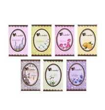 7 Packs x Potpourri Scented Fragrance for Home-Wardrobe-Drawer-Car (HCA700)