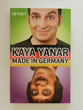 Kaya Yanar Made in Germany Heyne Verlag