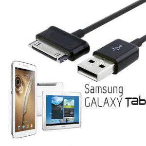 OEM Original  Sync Charger Cable for Samsung Galaxy 77 7/8.9 /10.1 Tab 2 Tablet