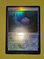 FOIL Simic Guildgate #258 x1 Ravnica Allegiance 1x Magic the Gathering MTG