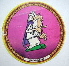 ASTERIX - LA VACHE QUI RIT - 1968 -  PRONOSTIX