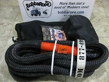 Big Bubba Rope 1 1/4 X 30 Nylon Fiber Double Braid Tow Recovery Snatch Strap Big