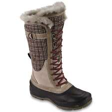 TNF The North Face Women's 'Shellista' Lace Luxe Winter Snow Boots~5.5~NWOB $150