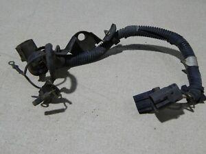 84 85 86 Nissan 300ZX Alternator Wiring Harness
