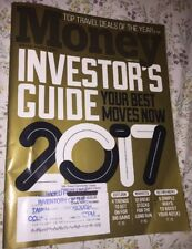 Money Magazine Jan/Feb 2017 Double Issue - Investor's Guide