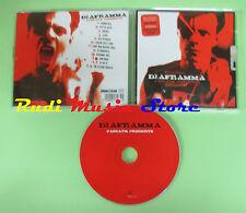 CD DIAFRAMMA Passato presente 2005 italy SELF DIA 05.13 CD (Xi2) no lp mc dvd
